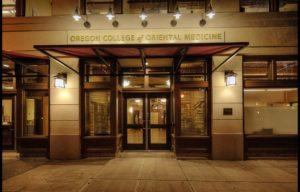 Oregon College of Oriental Medicine
