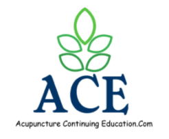 ACE Acupuncture Continuing Education