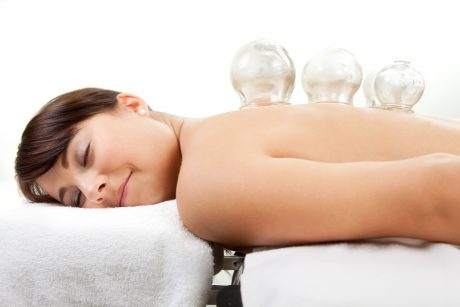 Acupuncture CEU Cupping