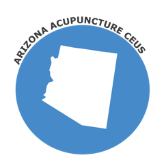 Arizona Acupuncture Continuing Education CEUs