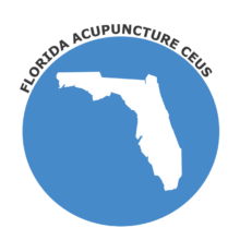 Florida Acupuncture CEUs