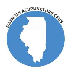 Illinois Acupuncture Continuing Education CEUs