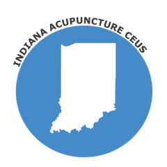 Indiana Acupuncture Continuing Education CEUs