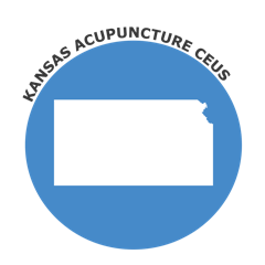 Kansas Acupuncture Continuing Education CEUs