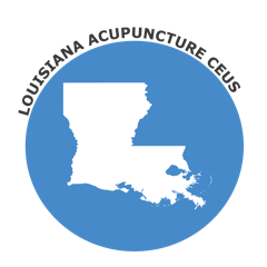 Louisiana Acupuncture Continuing Education CEUs
