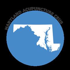 Maryland Acupuncture Continuing Education CEUs