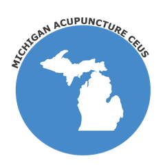 Michigan Acupuncture Continuing Education CEUs