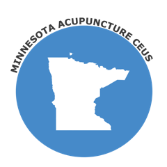 Minnesota Acupuncture Continuing Education CEUs