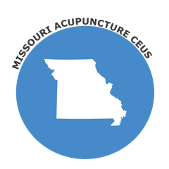 Missouri Acupuncture Continuing Education CEUs