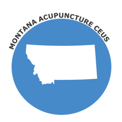 Montana Acupuncture CEUs