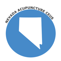 Nevada Acupuncture Continuing Education CEUs