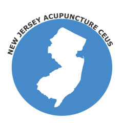 New Jersey Acupuncture Continuing Education CEUs