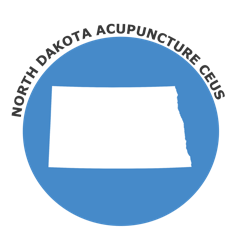 North Dakota Acupuncture Continuing Education CEUs