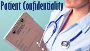 Patient Confidentiality Acupuncture CEUs