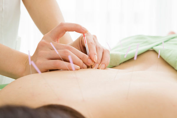 Professional Boundaries Course for Acupuncturists