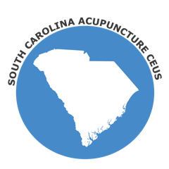 South Carolina Acupuncture Continuing Education CEUs