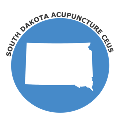 South Dakota Acupuncture Continuing Education CEUs