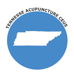 Tennessee Acupuncture Continuing Education CEUs