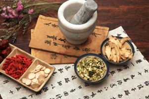 traditional chinese medicine ART