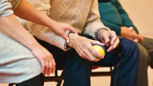 Aging Joints-What You Need to Know Acupuncture Continuing Education