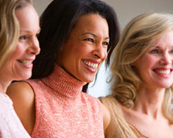 """""""#1 - 10 Lessons"""" - Treating Menopause"""